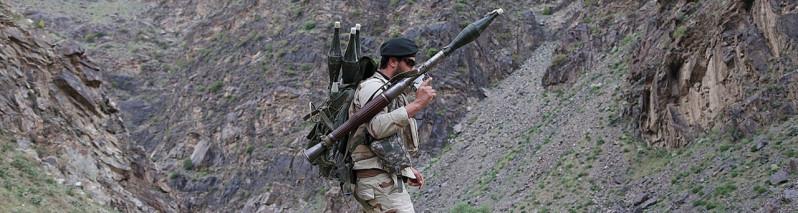 در سراسر افغانستان؛ کشته و زخمی شدن ۱۰۴ شورشی در ولایتهای مختلف