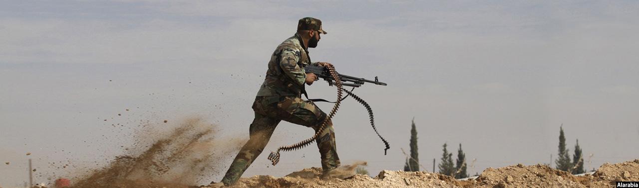 در ۲۴ ساعت؛ کشته شدن ۶۱ شورشی در ولایتهای مختلف افغانستان