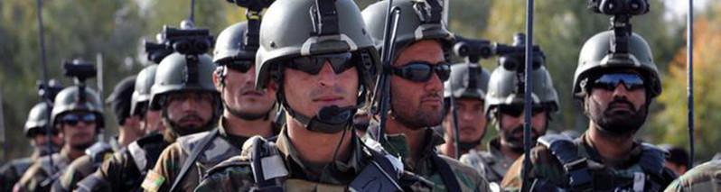 رقم بزرگ؛ از هزینه ۷۶ میلیاردی تجهیزات نظامیان افغان تا نگرانی پنتاگون از تحرک گسترده شورشیان
