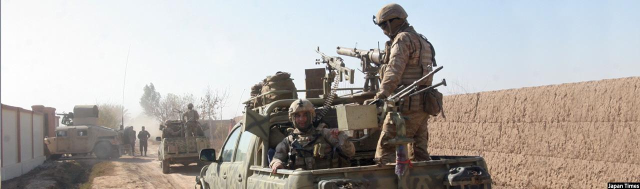 در غزنی؛ کشته شدن فرماندار خود خوانده گروه طالبان برای شهرستان گیلان