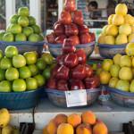 فاجعه اقتصادی؛ فاسد شدن 50 درصد میوه تازه افغانستان