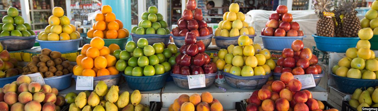 فاجعه اقتصادی؛ فاسد شدن ۵۰ درصد میوه تازه افغانستان