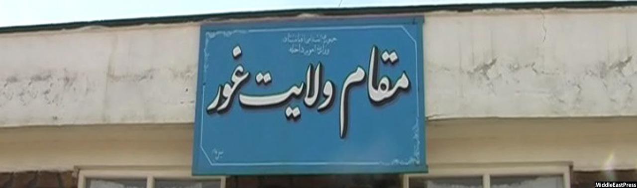 در غور؛ تسلط دوباره نیروهای افغان بر شهرستان تیوره