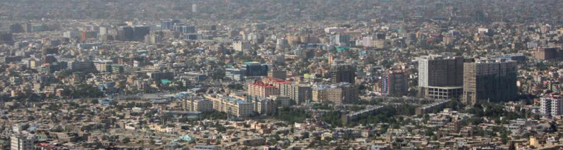 فرود ۲ راکت در غرب کابل ۳ کشته و زخمی برجای گذاشت