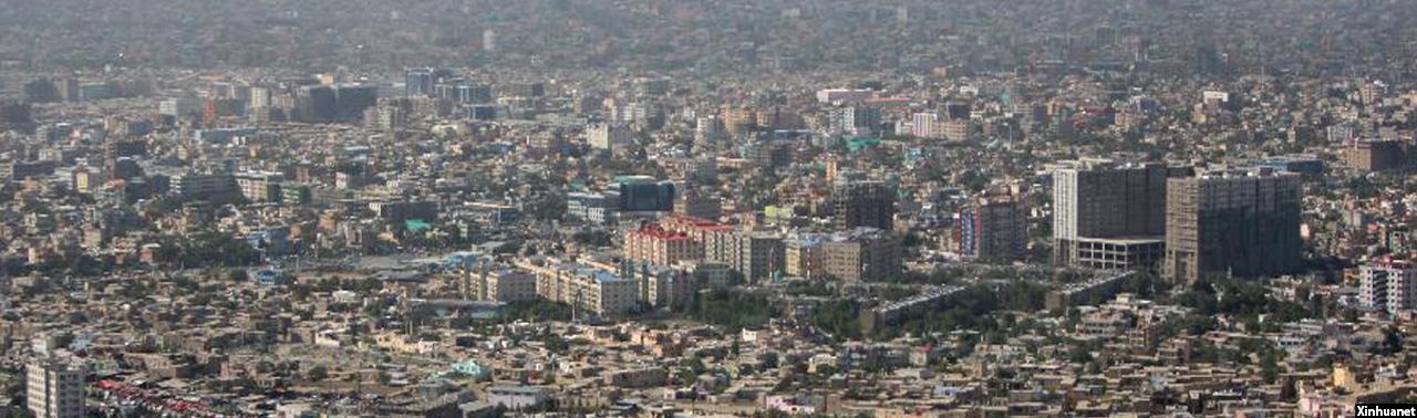 انفجارِ کابل؛ حمله انتحاری بر کاروان نیروهای نظامی افغانستان تلفاتی در پی نداشت