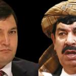 انتصابهای تازه؛ مسوولان جدید حکومتی افغانستان معرفی شدند
