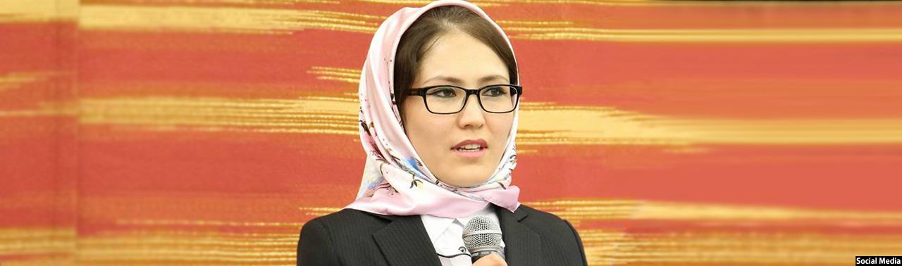 از دایکندی تا جاپان؛ نجیبه حسینی، خواهر با افتخار و آرزوهای ناتمام برای افغانستان