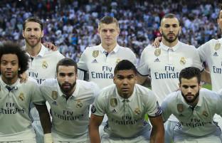 از کاسمیرو تا کواچیچ؛ ۶ ریکورددار جدید رئال مادرید در دو فصل گذشته