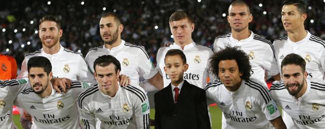 ۱۰ روز تا اولین بازی فصل جدید رئال مادرید