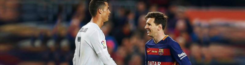 هفته نخست لالیگا؛ پیروزی تیمهای بارسلونا و رئال مادرید بر حریفان