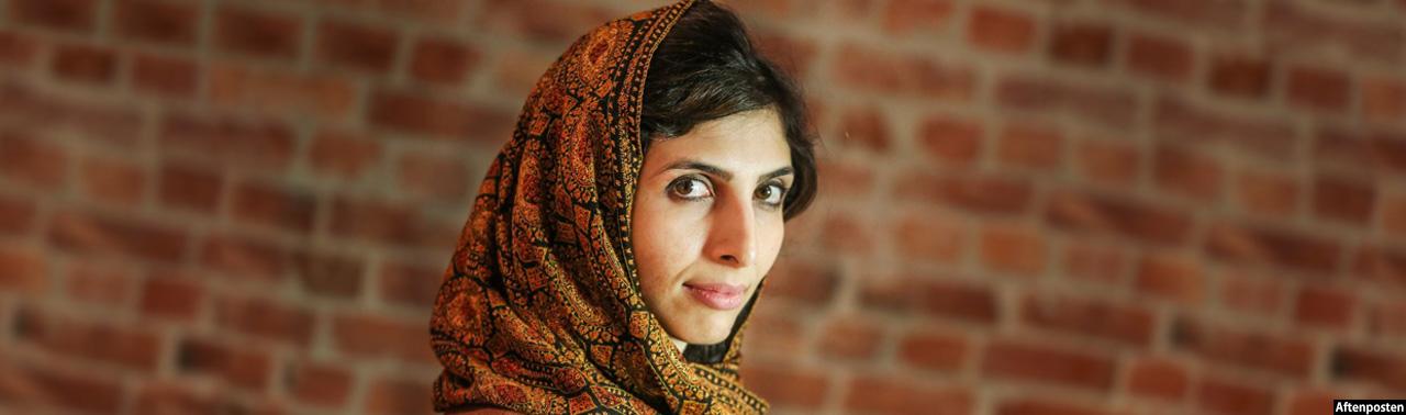 رویا محبوب؛ زندگی الهامبخش و یکی از ۱۰۰ زن تاثیرگذار جهان