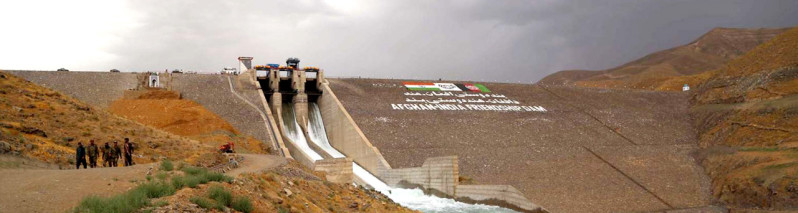 امنیتی سازی مسئله آب از سوی تهران؛ نگرانی ها از اظهارات اخیر مشاور نظامی رهبر ایران در باره سیاست های آبی افغانستان