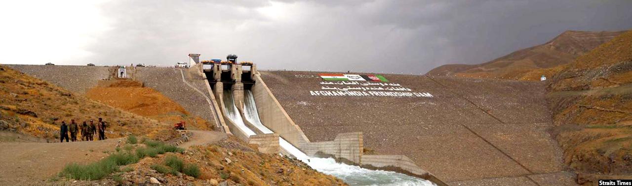 سدسازی کابل؛ نگرانیهای تهران و پیامدهای استراتژی مدیریت آب افغانستان