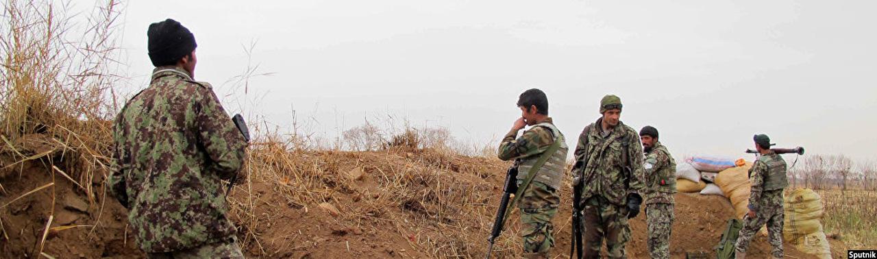 در سراسر افغانستان؛ نابودی ۸۴ شورشی در یک شبانه روز گذشته