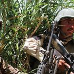 پس از سقوط کوهستان؛ 130 تن از نیروهای امنیتی افغانستان تسلیم طالبان شدند