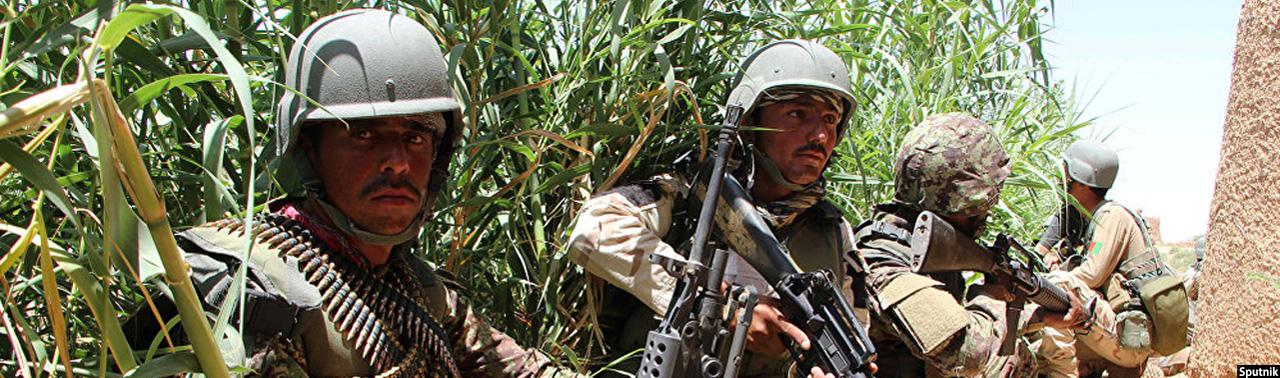 پس از سقوط کوهستان؛ ۱۳۰ تن از نیروهای امنیتی افغانستان تسلیم طالبان شدند