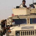 عملیاتهای گسترده؛ نابودی 56 شورشی در 12 ولایت افغانستان