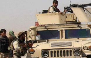 در سراسر افغانستان؛  کشته شدن ۱۳۷ شورشی در یک شبانه روز گذشته