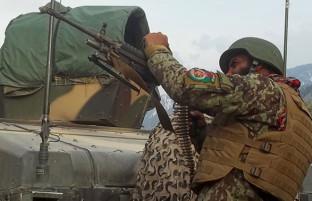 در عملیات نیروهای امنیتی افغان؛ ۴۸ شورشی در سراسر افغانستان کشته شدهاند