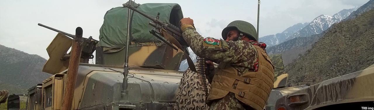 در ۲۴ ساعت گذشته؛ نابودی ۱۰۹ شورشی در ۱۲ ولایت افغانستان