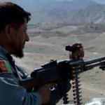 شکست طالبان؛ شهرستان کوهستان فاریاب به تسلط دولت افغانستان درآمد