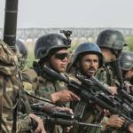 جنگ گسترده؛ نابودی 100 شورشی در 17 ولایت افغانستان