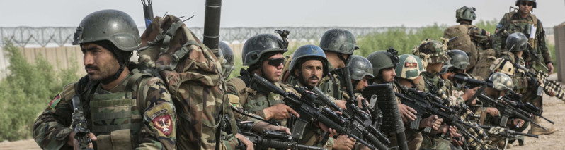 در عملیات نظامیان افغان؛ نابودی ۱۳۸ شورشی در ولایتهای مختلف