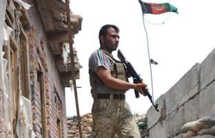 جمعه ناآرام؛ حملات هدفمند شورشیان در هلمند و کابل