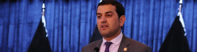 جریان ۲۷۴ پرونده در مرکز عدلی و قضایی مبارزه با فساد اداری افغانستان
