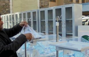 پس از ۳۵ سال فعالیت بشردوستانه؛ توقف خدمات بهداشتی کمیته سویدن در لغمان
