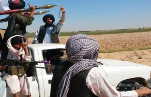 در سراسر افغانستان؛ نابودی ۱۰۱ شورشی