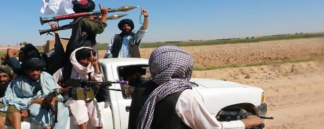 در سراسر افغانستان؛ نابودی ۸۹ تروریست