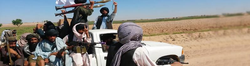در ولایت میدان وردک؛ کشته و زخمی شدن دستکم ۱۶ عضو گروه طالبان در درگیری با نیروهای امنیتی