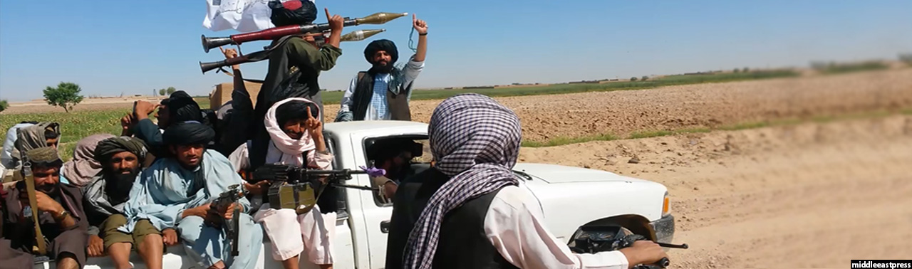 در غورماچ؛ ذبیح الله مجاهد سخنگوی گروه طالبان زخمی شد