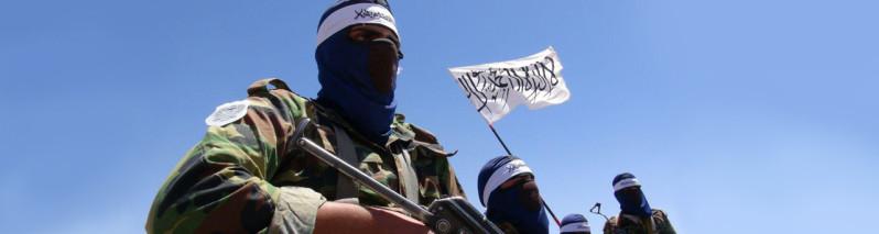 در پکتیا؛ کشته شدن ۵۵ شورشی طالبان در شهرستان جانیخیل