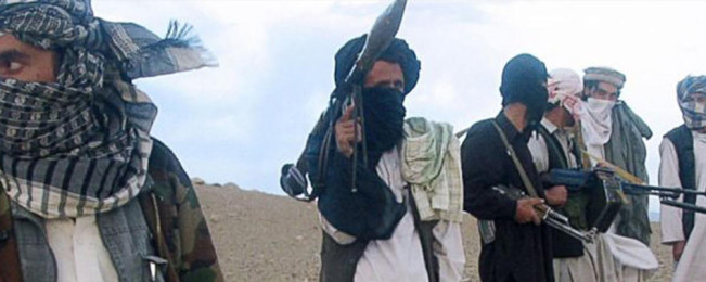 در سراسر افغانستان؛ نابودی ۱۲۵ شورشی طالبان