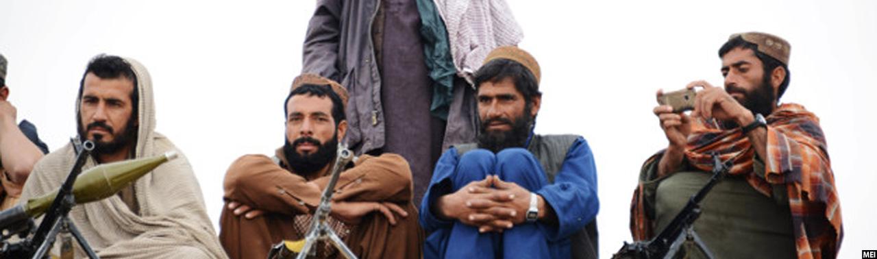 در میدان وردک و غزنی؛ نابودی ۱۶ شورشی طالبان