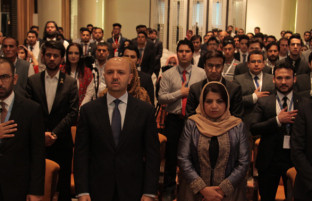 نشست کارآفرینان افغانستان؛ ابتکار نو برای مطالعه فرصتهای سرمایهگذاری