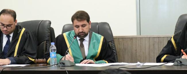 دادگاه مقامات ارشد؛ ۲ فرمانده ارشد پیشین سپاه ۲۱۵ میوند به زندان و جریمه نقدی محکوم شد