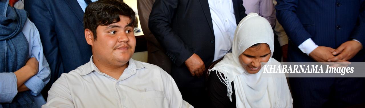 عبدالجلیل شیرزاد؛ نوازنده نابینا و دشواریهای نابینایی در جامعه افغانستان