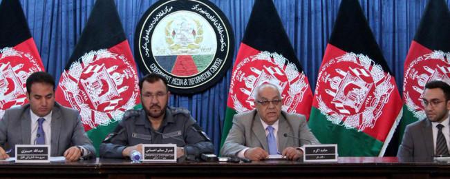 طرح امنیتی کابل؛ تمرکز بر منطقه دیپلمات نشین پایتخت و ایجاد کندک ضد آشوب