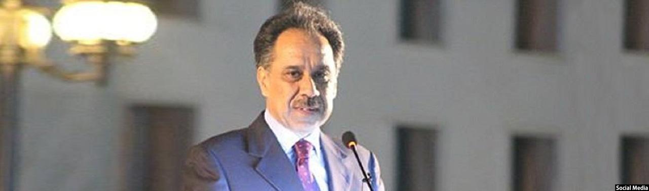احمد ولی مسعود: نگرانی از رفتن به سمت دیکتاتوری و دعوت به وفاق ملی