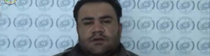 اعترافات یک جاسوس؛ رابط آیاسآی با طالبان و طراح حمله بر زندان پل چرخی بازداشت شد