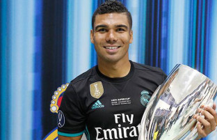 رئال مادرید سوپر کاپ اروپا را فتح کرد