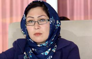 حلیمه رضایی؛ آغاز کوچک، خلق تجارت بزرگ و آرزوهای بلند برای زنان بامیانی