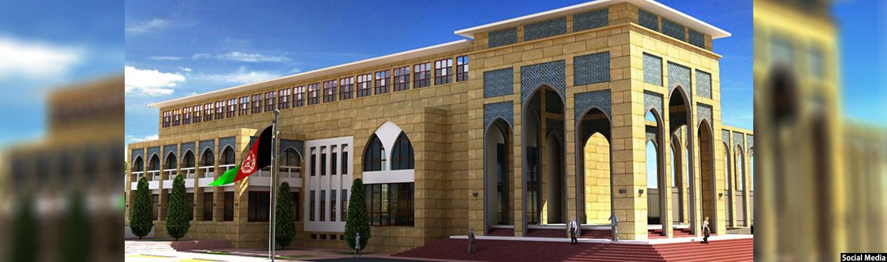 تا ۲ سال آینده؛ بزرگترین سفارت افغانستان در جهان، در پاکستان ساخته میشود