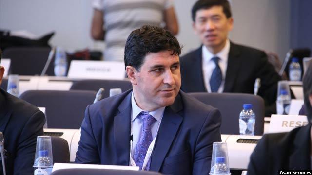شهزادگل آریوبی، سرپرست وزارت مخابرات و تکنالوژی افغانستان