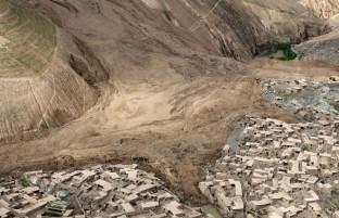 کشوری محدود به خشکی؛ ویژگیهای ویرانگر طبیعت چه تاثیری روی افغانستان میگذارد؟