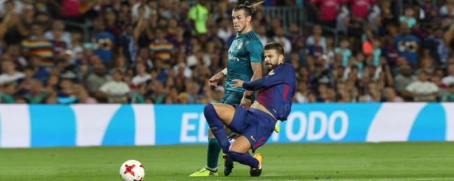 ال کلاسیکویی دیگر؛ بازی برگشت سوپرکاپ اسپانیا و حساسیتهای بازی دو تیم رئال و بارسلونا