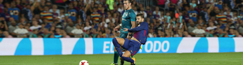 در یک قدمی قهرمانی؛ پیروزی رئال مادرید در مقابل بارسلونا در نیوکمپ
